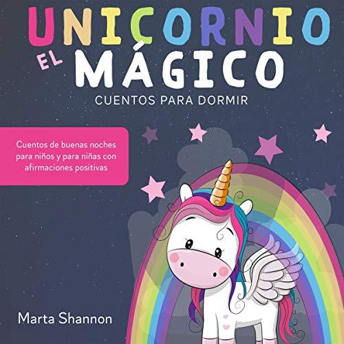 El unicornio mágico [The Magic Unicorn] cover art