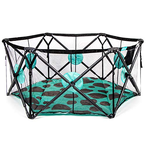 Milliard Playpen Portable Playard Product Image