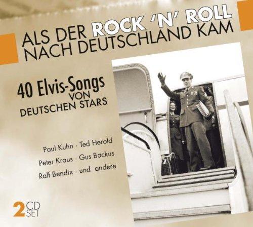 Als der Rock\'n\'Roll nach Deutschland kam
