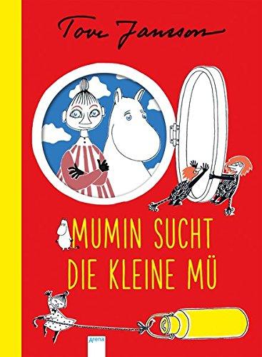 Die Mumins. Mumin sucht die Kleine Mü