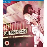 Queen - A Night at the Odeon [Blu-ray]