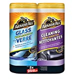 Armor All Interior Car Cleaners Review and Comparison