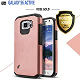 Best Galaxy S6 Active Case Supcases - Galaxy S6 Active Case, Samsung Galaxy S6 Active Review