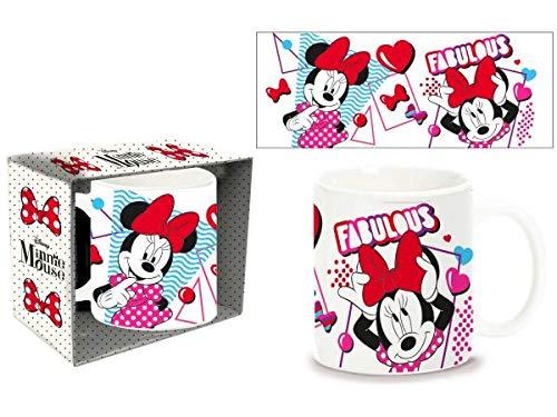 Taza de cerámica Mug – Minnie Mouse Disney