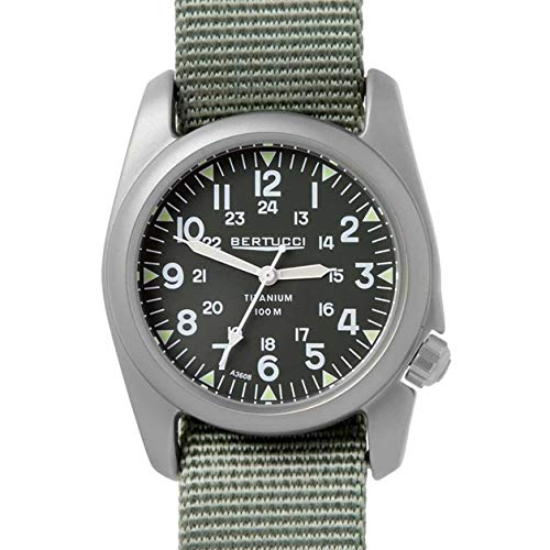 Bertucci A-2T - Reloj vintage