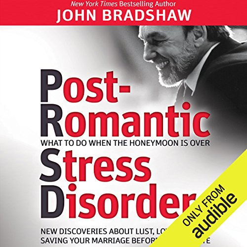 Post-Romantic Stress Disorder cover art