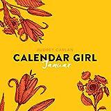 Januar: Calendar Girl 1