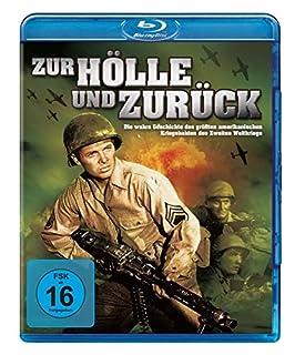 Zur Hölle und zurück [Blu-ray]