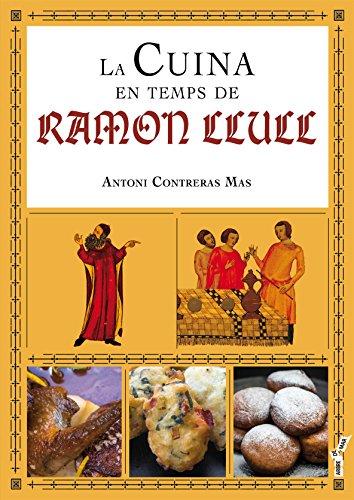 La cuina en temps de Ramon Llull (Arbre de mar)