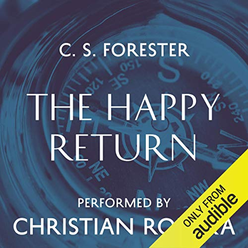 The Happy Return cover art