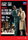 ドニゼッティ:歌劇《連隊の娘》 [DVD] image