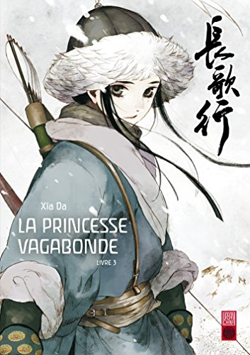 La princesse vagabonde - Tome 3