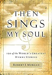 Cover of hymn study book Then Sings My Soul