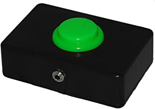 Green Button Switch