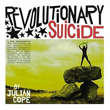 Revolutionary Suicide Pt. 2
