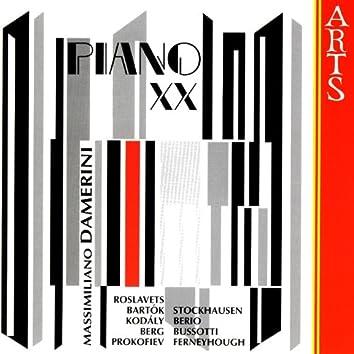 Piano XX - Vol. 2