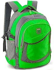 Daypack - Zaino da uomo, donna, ragazzo, zaino per lavoro, scuola e tempo libero, zaino sportivo