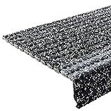 Stufenmatten sorgen für mehr Sicherheit