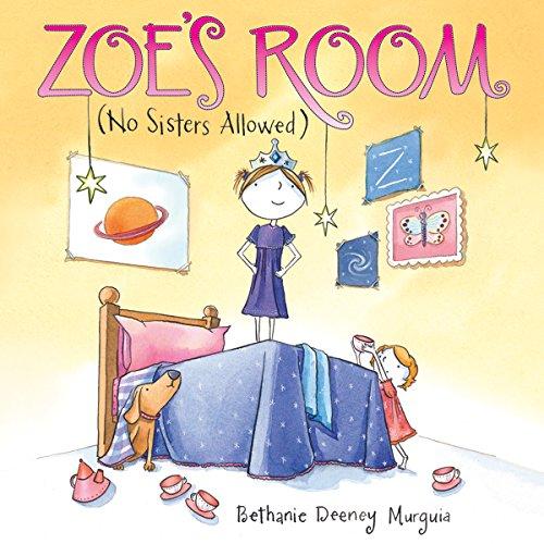 Zoe's Room copertina
