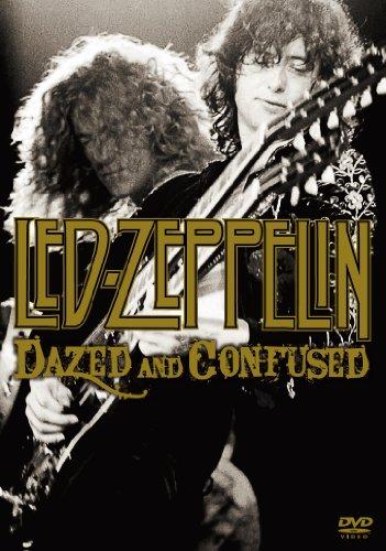 レッド・ツェッペリン Dazed and Confused [DVD]
