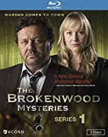 Brokenwood Mysteries: Series 1 [Blu-ray] [Import]