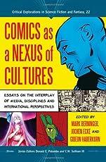 Image of Comics as a Nexus of. Brand catalog list of McFarland.