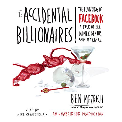 The Accidental Billionaires Titelbild