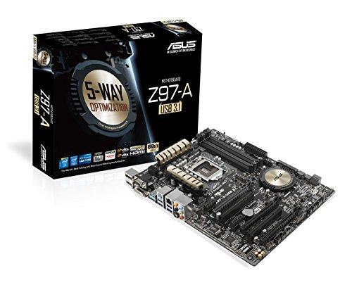Asus ATX DDR3 2600