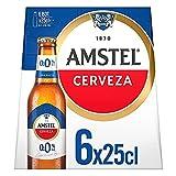 CERVEZA AMSTEL S/ALC.28,5CL P-6