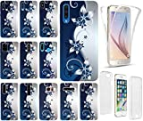 KX-Mobile Hülle für Huawei P30 Lite Handyhülle Motiv 211