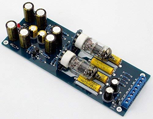 DealMux 1 pcs lot with 15w Mini Tube amp 6J1 Tube preamp