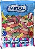 Vidal Dedos Pica Golosina - 1000 gr - [pack de 2]...