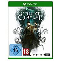 Call Of Cthulhu [Xbox