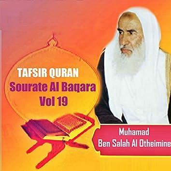 Tafsir Quran - Sourate Al Baqara Vol 19 (Quran)