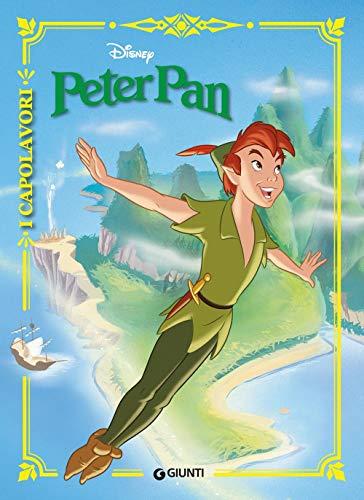 Peter Pan. Ediz. a colori