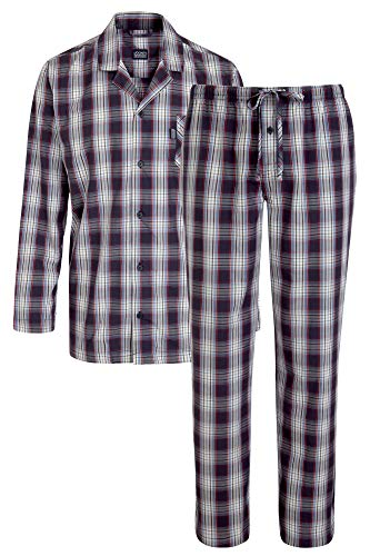 Jockey® Everyday Pyjama Soft Wash Full Woven