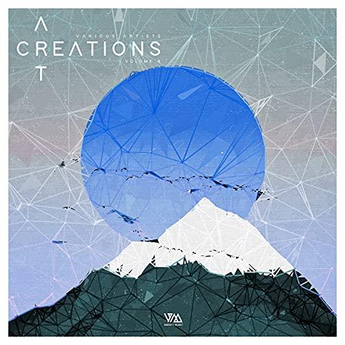 Art Creations, Vol. 8 [Explicit]