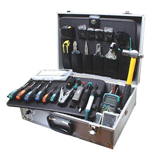 Pro#039sKit PK4302AI PC Networking Tool Kit