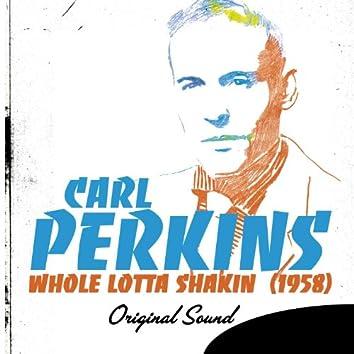 Whole Lotta Shakin' (1958) [Original Sound]