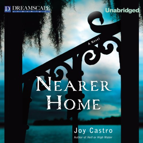 Nearer Home audiobook cover art
