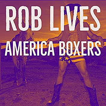America Boxers