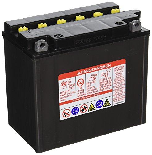 Yuasa YUAM2216Y YB16-B Battery