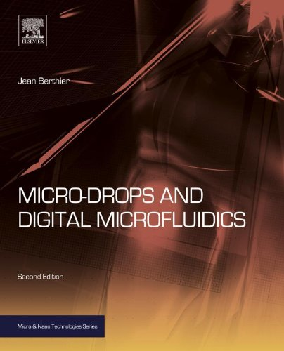 Micro-Drops and Digital Microfluidics (Micro and Nano Technologies) (English Edition)