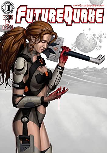 FutureQuake Vol. 17 (English Edition)