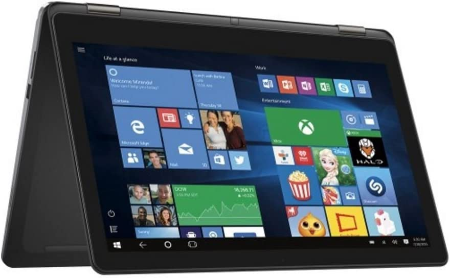 2016 Dell Inspiron 15 Popular standard 7000 Many popular brands 2-in-1 Touchscreen HD Conver 4K Ultra