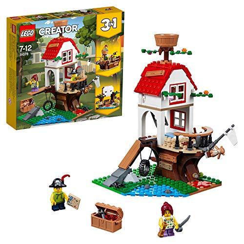 Lego 31078 - Semi per Albero