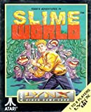 Lynx - Slime World