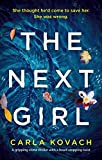 The Next Girl: A gripping thriller with a heart-stopping twist (Detective Gina Harte Book 1) (English Edition)