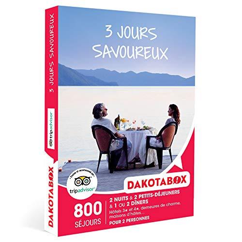 Dakotabox Unisex-Adult 851425