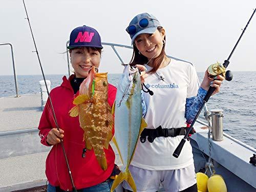 #35 楽々アクションで色々釣れちゃう 玄界灘でSLJ 2019/08/04放送分